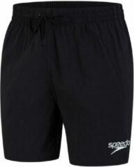 Speedo - Essentials 16 Watershort - Zwembroek maat XS, zwart