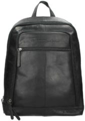 The Chesterfield Brand Rich Laptop Backpack black C58.015500 backpack