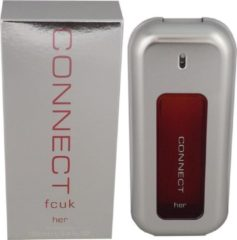 FCUK Connect Her 100ml EDT Spray