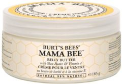 Burts Bees Burt's Bees Mama Bee Belly Boter