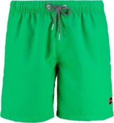 Groene Shiwi swim shorts solid - fresh groen - XL