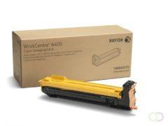 XEROX WorkCentre 6400 drumcartridge cyaan standard capacity 30.000 pagina's 1-pack