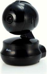 Zwarte Alecto DVC-154 Wifi camera
