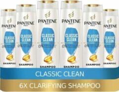 Pantene Pro V Pantene Pro-V classic clean shampoo 6x360ml