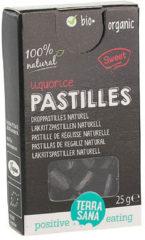 Terrasana Droppastilles naturel 25 Gram