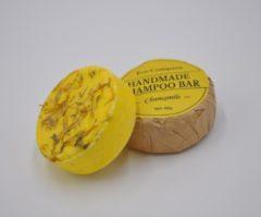 Eco-Company Shampoo bar Kamille - Handgemaakt - Zero waste - Vermoeide en droge hoofdhuid