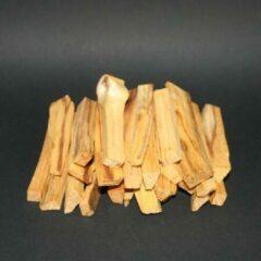 Witte Patipada Heilig Hout (Palo Santo) los hout 250gr - L