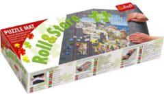Portapuzzle & rolmat t/m 1500 stukjes - Puzzelmat Trefl