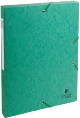 Exacompta Archiefdoos Rug 25mm versterkt karton - A4 (50303E)