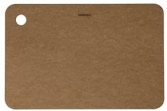 Naturelkleurige Combekk Cutting Board - 20 x 30cm - naturel