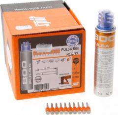 Spit pulsa nagel HC 6 x 32mm + gas p800