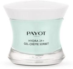 PAYOT HYDRA 24+ Gel-Creme Sorbet Plumpling Moisturing Care