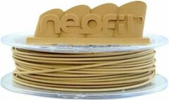 NEOFIL3D-gloeidraad voor 3D-printer HOUT - Donker hout - 1,75 mm - 750 g