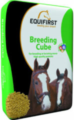 EquiFirst Breeding Cube 20 kg