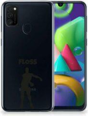 Smartphone hoesje Samsung Galaxy M21 Telefoontas Floss Fortnite