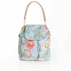 Turquoise Oilily Backpack s color bomb