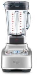 Zilveren Sage Super Q blender 2 liter SBL92OBSS