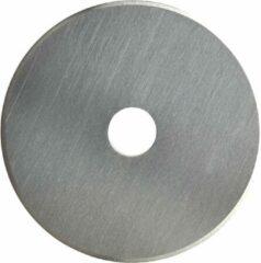 Zilveren Fiskars Reservemes Rolmes 45 Mm Titanium