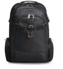 Everki Titan Laptoprugzak Geschikt voor max.: 46,7 cm (18,4) Zwart