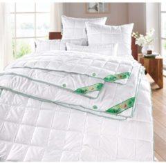 Bettenprogramm 'Greenfirst Baumwolle' Frankenstolz FAN weiß