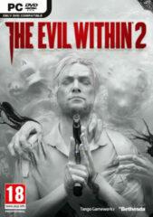 Bethesda The Evil Within 2 (+ Pre-order Bonus)