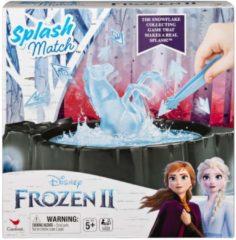 Disney Frozen 2 Splash Match bordspel