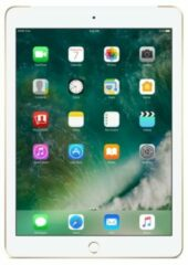 Gouden Apple Refurbished IPad 2017 128GB Gold Wifi only - A grade