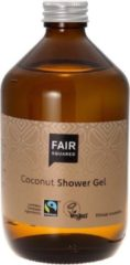Fair Squared 4910227 douchegel Lichaam Coconut 500 ml