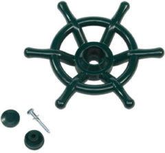 AXI Stuurwiel boot voor speelhuisje 35 cm groen