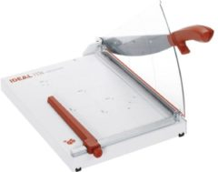 Ideal 1134 Trimmer guillotine A4 Cutting power A4 80 g/m²: 22 Sheet