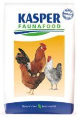 Kasper Faunafood Legkorrel - Kippenvoer - 3 mm - 20 kg