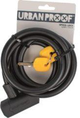 Urban Proof kabelslot 12mm 150cm zwart - UP400600