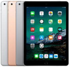 Grijze Apple Refurbished IPad 2017 | 128 GB | Space Gray | Als nieuw | leapp
