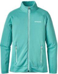 Patagonia R1 Full-Zip - Fleecejacke für Damen - Blau