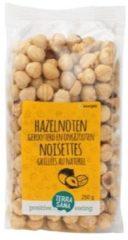 Terrasana Geroosterde Hazelnoten wit - 250 gram