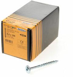 Gyzs.nl Tellerkopfschroef geg vz 8x100 t40