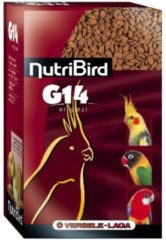 Versele-Laga Nutribird G14 Original Natural - Vogelvoer - 1 kg