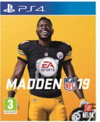 EA Sports Madden NFL 19 - PS4