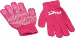 Dita Aspen Sr. - Winterhockeyhandschoenen - Maat Senior - Roze