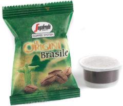 Groene Segafredo Origini Brasile Koffiecapsules - 50 stuks
