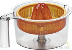 Oranje Bosch MUZ5ZP1 Citruspers - Accessoire voor MUM 5 Keukenmachines