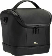 Zwarte Riva Case Rivacase 1512 (LRPU) Antishock SLR Case black