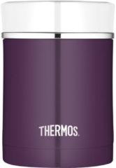 THERMOS Isolier-Speisegefäß PREMIUM, plum, 0,47 Liter