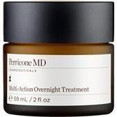 Perricone MD Pflege Anti-Aging Pflege Multi-Action Overnight Treatment 59 ml