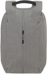 Grijze Samsonite Securipak Laptop Backpack 15.6'' cool grey backpack