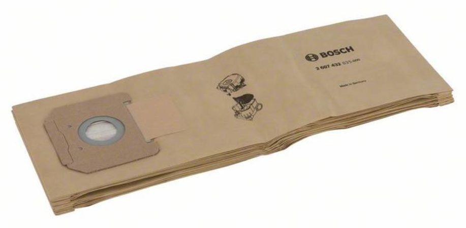 Afbeelding van Bosch Professional accessoire Bosch 2 607 432 035 stofzuiger accessoire