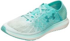 Threadborne Blur Laufschuh Damen Under Armour tropical tide / refresh mint / desert sky