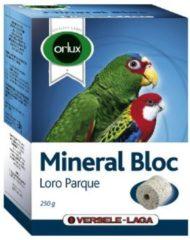 Versele-Laga Orlux Mineral Bloc Large - Vogelsupplement - 400 g Loro Parque