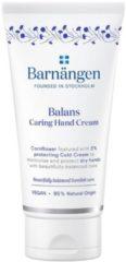 Barnangen Hand cream balans caring 75 ml