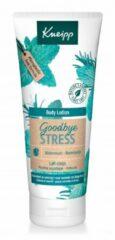 Kneipp Melk Body Body Lotion Goodbye Stress